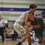 Austin High Basketball Camp
