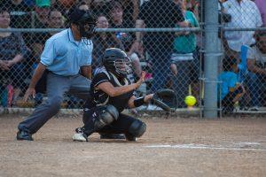 Playoffs: Lady Maroons vs. Seguin (photos by Oakhill Gazette)