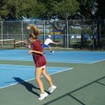 Austin High Tennis v. Anderson