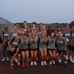 Austin High Tennis v. LBJ