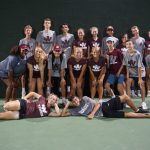 Austin High Tennis v. Connally
