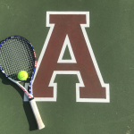 Update District Tennis Tournament