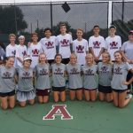 Austin High Tennis v. Westlake