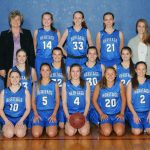 HCA Girls Basketball–MCAA Girls Basketball Conference Tournament Update