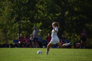 Girl's Soccer vs. Southwest 9/7/17