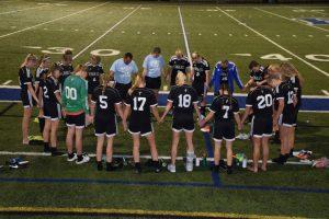 Girls Soccer @ Blake 9/12/17