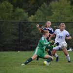 Heritage Christian Academy Girls Varsity Soccer falls to Breck 2-1