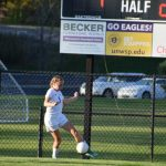 Girls Soccer vs. Delano 10/12/17