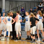 HCA Girl's Basketball Photo Gallery
