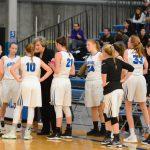 HCA Girl's Basketball Photo Gallery