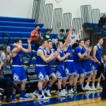 HCA Boy's Basketball Photo Gallery