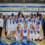 HCA Girl's Basketball GOING TO STATE!