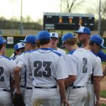 HCA Boys Baseball Season Debuts in Duluth!
