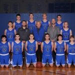HCA Boys Basketball–Section Play Begins!