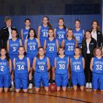 HCA Girls Basketball to battle Mayer Lutheran in Section Semifinal game!