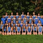 2019 HCA Cross Country!