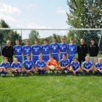 2019 HCA Boys Soccer!