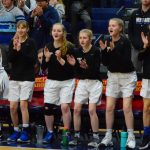 HCA Girls Basketball 2018-2019