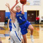 HCA Girls Basketball 2019-2020