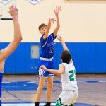 HCA Boys Basketball 2019-2020
