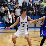 HCA Boys Basketball 2020