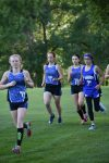HCA Cross Country continues to shine!