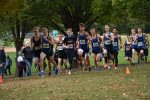 HCA Boys Cross Country–MCAA Conference Champions!!