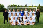 HCA Girls Soccer continues outstanding season!