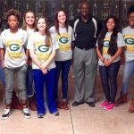Griffin Girls Soccer Recognized for Academic Excellence