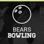 Bowling recap 9/30 – 10/3