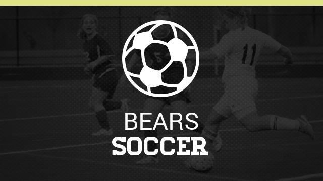 Boys soccer play days cancelled