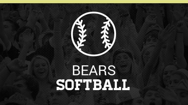Softball tryouts June 12th and 13th