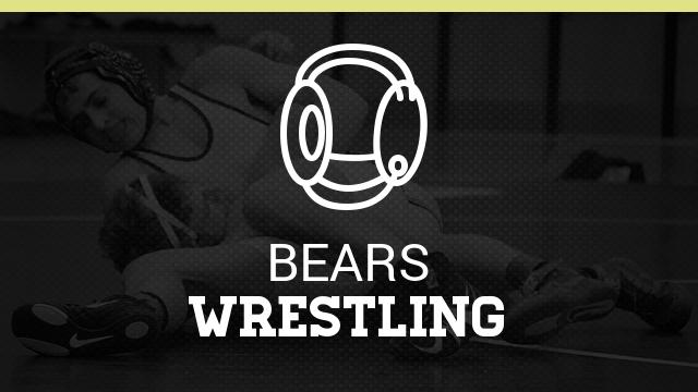 Wrestling tournament results