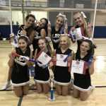 NCA Varsity Cheer Camp @MTSU, July 10th-13th