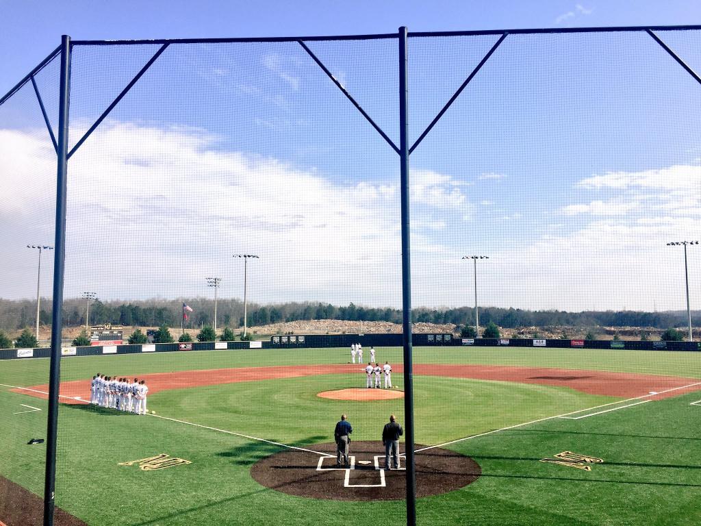 2018-2019 Baseball Tryout Info