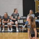 Girls Varsity Volleyball beats Beech Senior 3 – 1