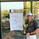 Golf: Hendersonville Tournament Results