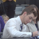 VIDEO: Devin Speight signs with Trevecca Nazarene University