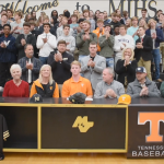VIDEO: Grayson Cole signs with University of Tennessee