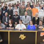 VIDEO: Jake Fitzgibbons signs with University of Tennessee