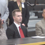 VIDEO: Michael Hardy signs with Maryville College