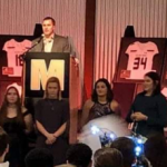 2019 FOOTBALL AWARDS BANQUET