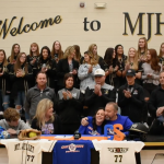 VIDEO: Camryn Cernuto signs with Chattanooga State