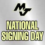 NATIONAL SIGNING DAY 2/5/2020
