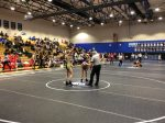 Wrestling results from  Jan. 23