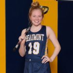 Lindsey Clark '17 Named to the US Lacrosse Academic All-American Team