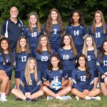 Volleyball Team Sweeps Triway to Advance to Elite Eight