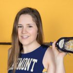 Mary Bova Named US Lacrosse Academic All-American