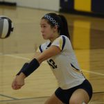 Volleyball Program Sweeps Warren JFK