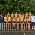 Blue Streaks Finish Eighth at Division II State Meet